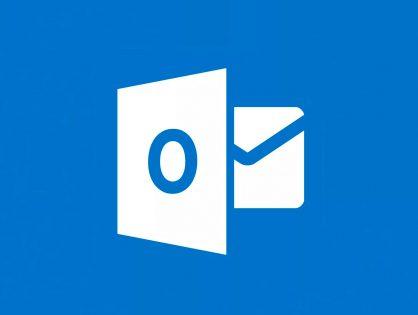 Outlook no es capaz de conectar al correo en Windows 7