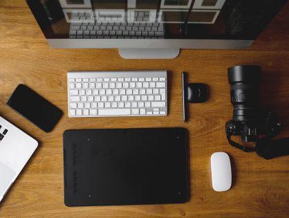 Diseño gráfico: ¿qué es?, herramientas, perfil y tipos de diseñadores