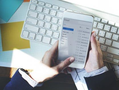 Correo Corporativo: ¿qué es?, ventajas, como crear uno y ¿qué es un correo spam?